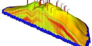Reservoir Simulation in Practice - Advanced: London
