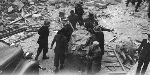 Southend: 1939-1945