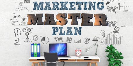 Your Marketing Masterplan (Havant) tickets