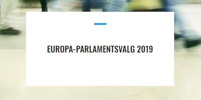 EP-kandidatdebat om arbejdskraftens fri bevægelighed