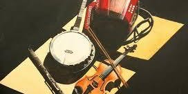Traditional Music Session by Meenacross Comhaltas Ceoltóirí Éireann