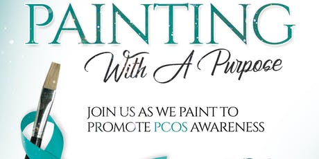 The Cyster Chronicles Presents...Painting With A Purpose  tickets