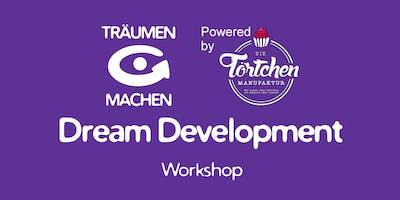 TRÄUMEN & MACHEN - Trier - Dream Development Workshop