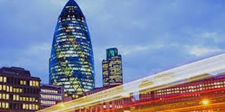 Summer Investor Summit 2019 London tickets