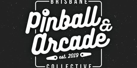 Australian Arcade Championship tickets