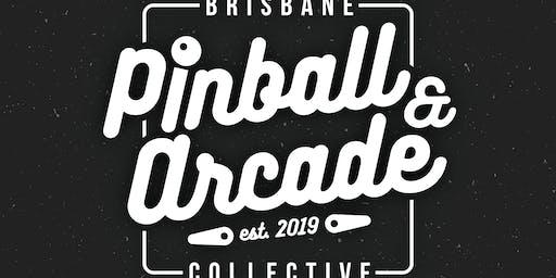 Australian Arcade Championship