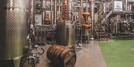 Ballykeefe Distillery Tour Experience - June 2019 tickets