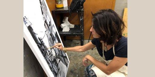Art4Transformation with Giorgia Madonno