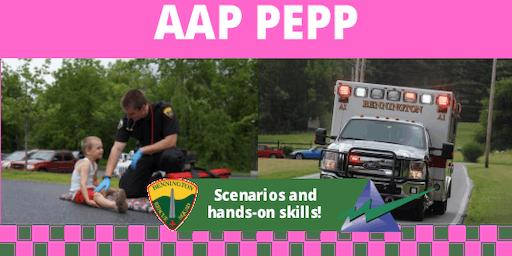PEPP Hybrid - ALS/BLS