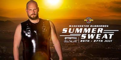 MRM Summer Sweat