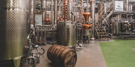 Ballykeefe Distillery Tour Experience - October 2019 tickets