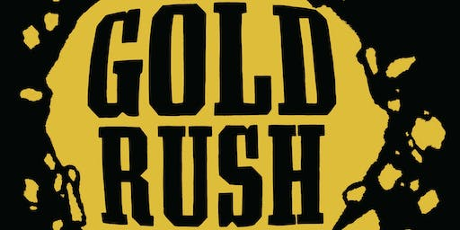 Comedy Gold Rush: Fast-Paced Improv