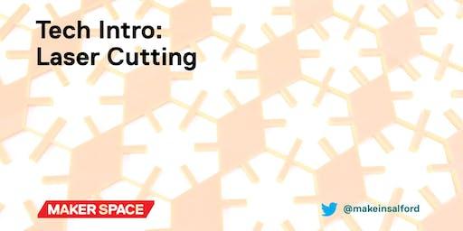 Tech Intro: Laser cutting