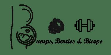 Bumps, Berries & Biceps - The Workshop