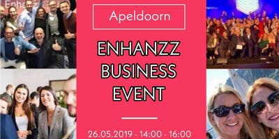 Enhanzz Business Event Powered by PBM