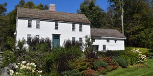 History Talk: Navigating 17th Century and New England...