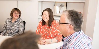 Building Good Customers - Workshop