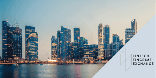 FinTech FinCrime Exchange Asia Launch