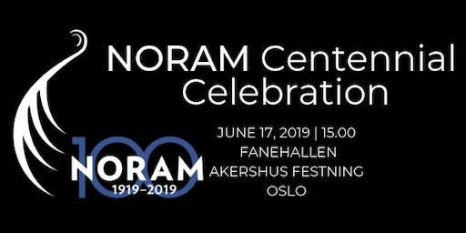 Centennial Celebration - the Norway-America Association