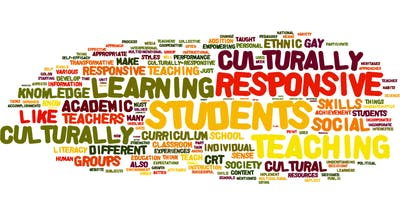 Culturally Responsive Teaching and Leading Confere