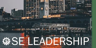 Sales Engineering Leadership SF: SE Leadership Institute Blackbelt Workshop