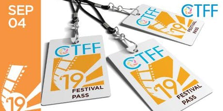 CTFF 2019 - Festival Pass  tickets
