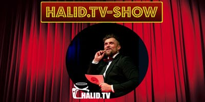 Halid.tv Show @ Velvet Club Frankfurt