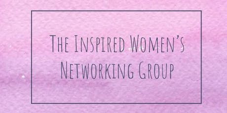 The Inspired Women's Networking Group tickets