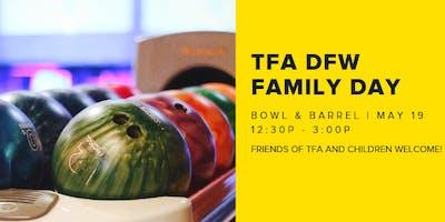 TFA DFW Family Day