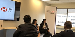 Guest Speaker Event with HSBC