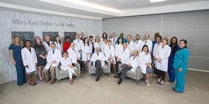 Merrie Boone Comprehensive Care Clinic for Parkinson's...