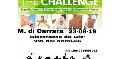 Challenge party
