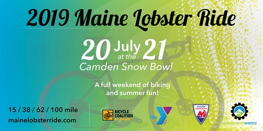 2019 Maine Lobster Ride