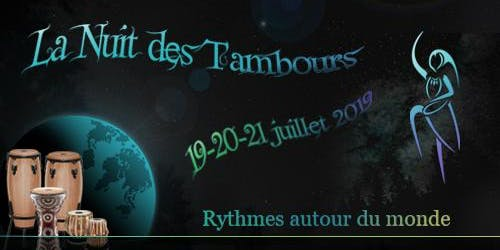 La Nuit des Tambours