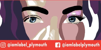 I am Label Plymouth