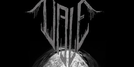 VALE (Oakland), Immobilizer, LEPRA & Fasad tickets