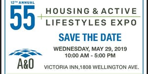 12th Annual 55+ Housing & Active Lifestyles Expo