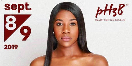 pH3B presents: 9 Rounds Of Beauty Education  tickets