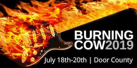 BurningCow2019 tickets