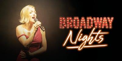BROADWAY NIGHTS - Die größten Musical-Hits aller Zeiten | Wörth am Rhein