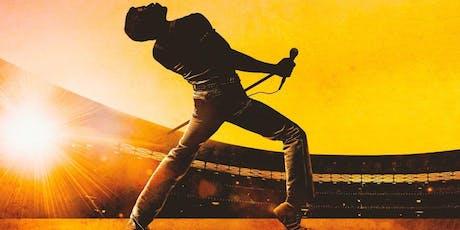 Bohemian Rhapsody Outdoor Cinema Cambridge tickets