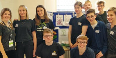 Young Enterprise Kent County Company of the Year Awards 2019