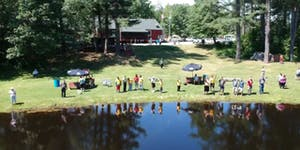 Rotary Fishing Day for Individuals with Disabilities
