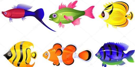 21st Fish Family Reunion