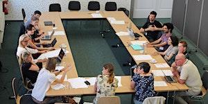 Peer Review Workshop