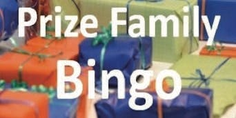 Family Bingo - Small Hall