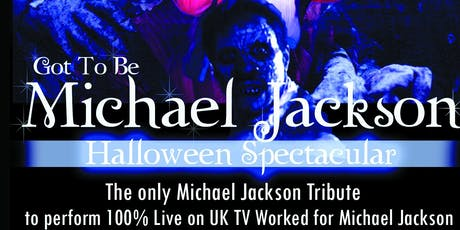 Michael Jackson Tribute  tickets