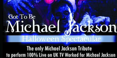 Michael Jackson Tribute  tickets