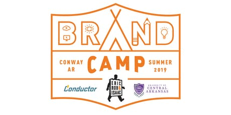 Brand Camp 2019 Pitch Day tickets