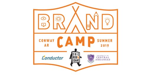 Brand Camp 2019 Pitch Day
